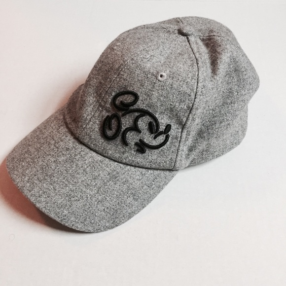 2bd239b0068a94 Disney Accessories | Nwot Parks Wool Mickey Mouse Ball Cap | Poshmark